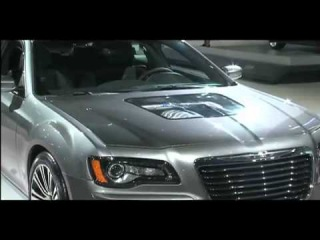 Chrysler 300S 426 HEMI V8 by Mopar