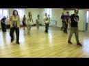 Танцующий Город 2011. Псков. Workshops.