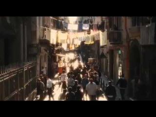 Музыкальный клип к фильму