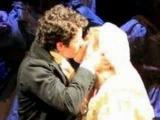 Nick Jonas kissing Camilla Kerslake!!