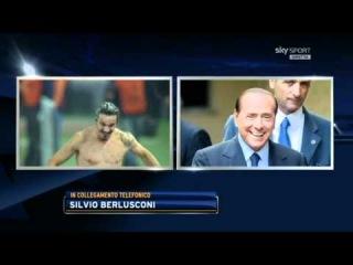 Оддо поспорил с Берлускони на новый контракт, что пробежит 400 метров за минуту.