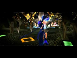 Cabal Online: Legacy of Darkness Trailer