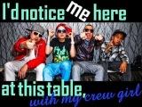 Far East Movement-If I was You (OMG) Feat Snoop Dogg Lyrics
