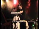 Nattefrost live at Krudtt