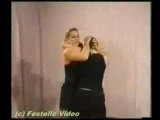 violent cat fights from festelle 04