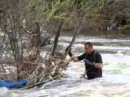 Man considered missing after falling in Kasakh river in Armenia. 06.04.2011