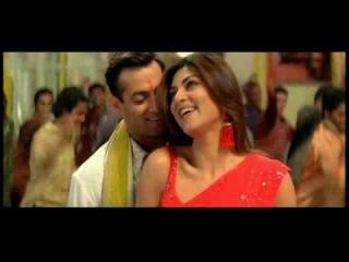 Sajan Tumse Pyar Ki Ladai Mein - Maine Pyaar Kyun Kiya - Salman Khan, Sushmita Sen Movie Song (HD)
