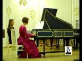 Клавесин - Ольга Мартынова - Ж.-Ф. Рамо