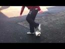 Freestyle Football :: Zlatan Flick / Popcorn (Tutorial)