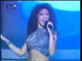 Miriam Fares Ghmorni Muriam Enta el hayat dance mix remaked