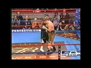James Toney vs. Vassily Jirov (Highlights)