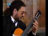 Aniello Desiderio - Classical Guitar (part 3 of 10) Paganini - Andantino Variato