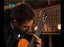 Aniello Desiderio - Classical Guitar (part 4 of 10) Giuliani - Rossiniana (part 1 of 2)