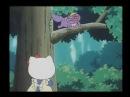Hello Kitty Alice in Wonderland Part 23