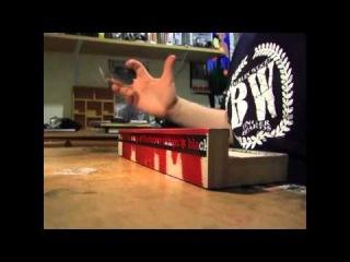 Box 2 Reloaded - Jay Linehan + Mike Schneider