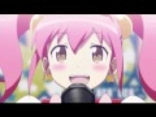 Oreimo Stardust Witch Meruru (Kanako Cosplay as Meruru)