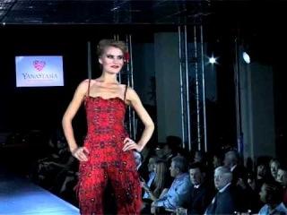 Estet-TV с Валери #122. День второй недели моды от