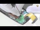 Samsung D880 Duos как разобрать телефон и из чего он состоит