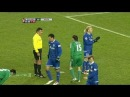 Гол Воронина в матче Динамо М - Анжи 4:0