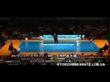 Алексей Касатонов (13) vs Yuji Shimamoto