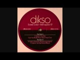 Daniel Solar - A Walk In The Dark (The Revenge Remix) Dikso 006