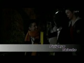 Fujigaya Taisuke - нарезка из дорамы