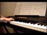 IU & Seulong 아이유 & 슬옹 - Nagging 잔소리 (Piano)