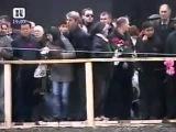 Взрыв в Домодедово Катерина Илич - Минута молчания.flv