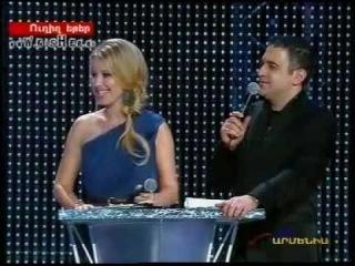 Ташир 2011 Как К.Собчак получила квартиру от Самвела Карапетяна