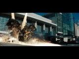 Machine Vandals - Lonely Dusk (Short version) Best Trailers of 2011 Montage HD