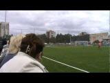 Локомотив Приморский-Академия зенит Чемпионат СПБ 2010 12 тур