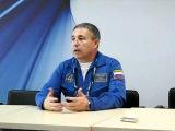Интервью с летчиком-испытателем Ю. Ващуком