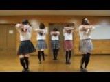 【女子中高生が】メグメグ☆ファイアーエンドレスナイト【踊ってみた