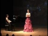 Лилианна Петрусенко -- В.А. Моцарт