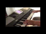 Modern Talking - Brother Louie (on KORG PA500)