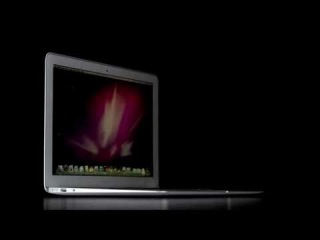 The All New 2010 Macbook Air TV ad. [HD]