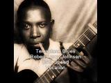 Robert Johnson-Terraplane Blues-85 Speed