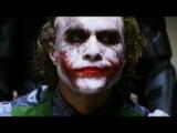 Темный рыцарь [ The Dark Knight ] (2008) | Heath Ledger | реклама ТВ3
