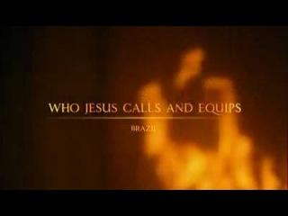 Кого призывает и готовит Иисус (Бразилия) Искусство невозможного (Египет)
