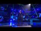 Janet Jackson performs nasty boys on American Idol