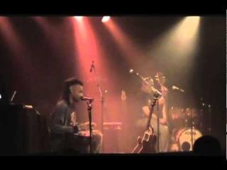 CHAEK - The Peacekeeper (Shame) - Live