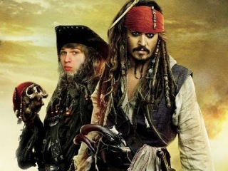 Вредное кино. Пираты Карибского Моря 4