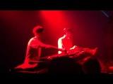 Jason Little &amp DJ Hammond @ Sandy Warez B-Day 12.03.2011 ICC Gent