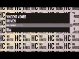 Vincent Voort - Driven (Ralph May Remix) Preview