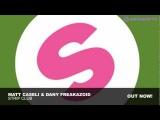 Matt Caseli &amp Danny Freakazoid - Strip Club (Original Mix)
