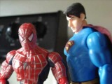 Superman and Spider-Man are NOT friends - Theme Songs