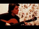 W.C.Handy - St.Louis Blues (У.Хэнди - Сент-Луи Блюз)  guitar cover by A.Veselov