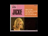 JACKIE DESHANNON DON'T TURN YOUR BACK ON ME