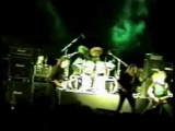 Morgoth - Pits of Utumno - Live Budapest 1990 (8 of 8)