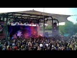 Morgoth - Pits of Utumno, RockHard Festival 2011